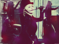 Madonna Wallpaper