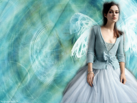 Keira Knightley: Angelic Illusion