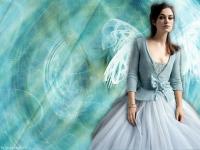 Keira Knightley: Angelic Illusion